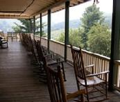 The Inn at the Valle Crucis Conference Center
